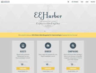 eeharbor.com screenshot