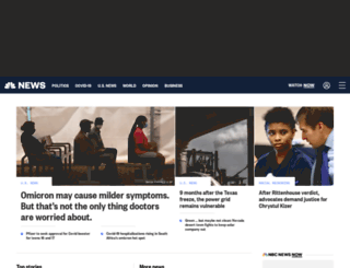 eezzbeat.newsvine.com screenshot