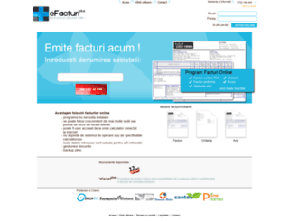 efacturiplus.ro screenshot