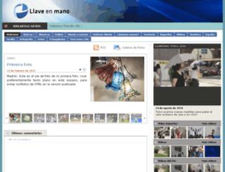efe.ikuna.com screenshot