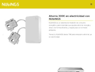 efismart.es screenshot