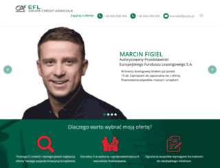 eflplock.pl screenshot