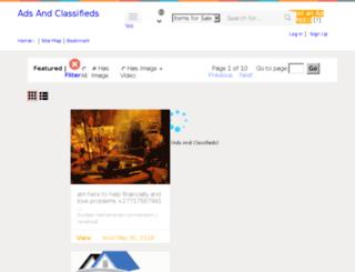 efprof.net screenshot