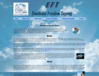 eft.org.za screenshot