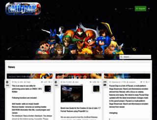 efx2blogs.com screenshot