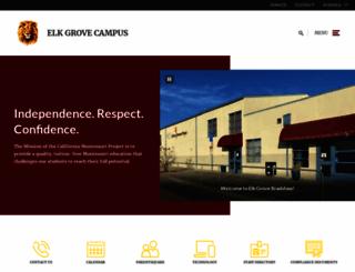 eg.cacmp.org screenshot