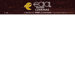 egacinemas.com screenshot