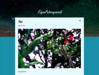 egafebryand.blogspot.com screenshot