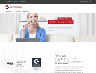 egate-media.com screenshot
