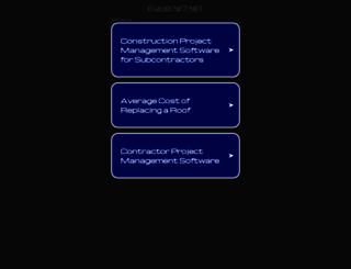 egebilnet.net screenshot