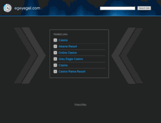 egeyegel.com screenshot