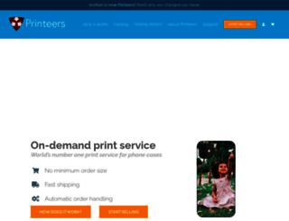 egosketch.com screenshot