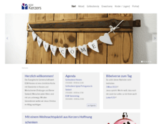 egw-kerzers.ch screenshot