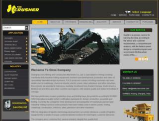 egyptcrusher.com screenshot