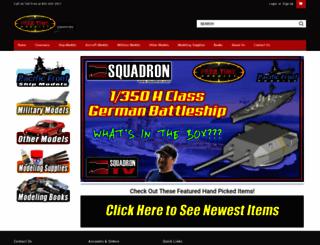 ehobbies.com screenshot