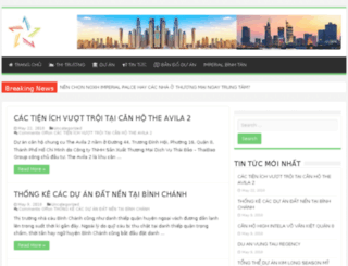 ehome3.com.vn screenshot