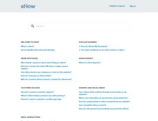 ehowhelp.com screenshot