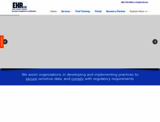 ehr20.com screenshot