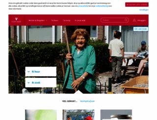 eigenhaard.nl screenshot