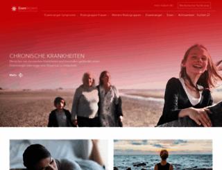 eisen-netzwerk.de screenshot