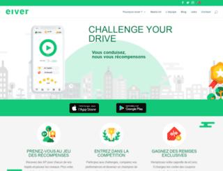 eiver-car.com screenshot