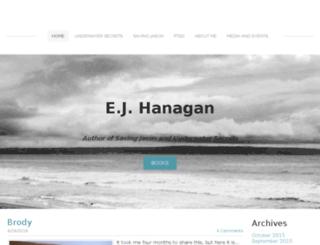 ejhanagan.com screenshot