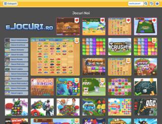 ejocuri.ro screenshot
