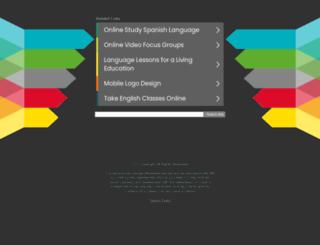 ejoho.org screenshot