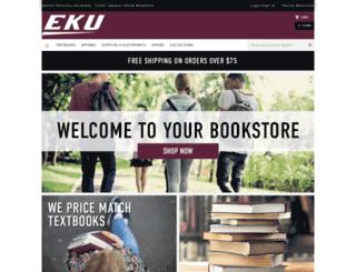 eku-corbin.bncollege.com screenshot