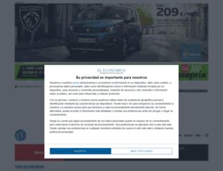 el-economico.com screenshot