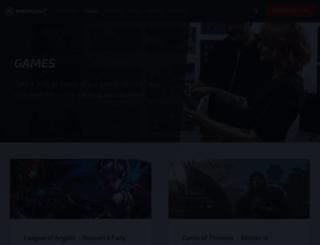 el.bigpoint.com screenshot