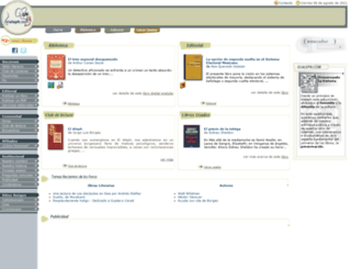 elaleph.com screenshot