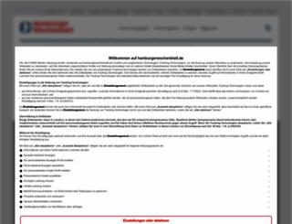 elbe-wochenblatt.de screenshot