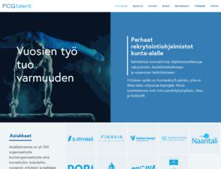 elbit.fi screenshot