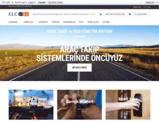 elcobil.com screenshot