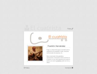 elcuatrista.com screenshot