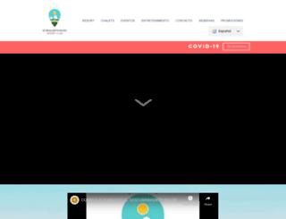 eldescubrimiento.com screenshot
