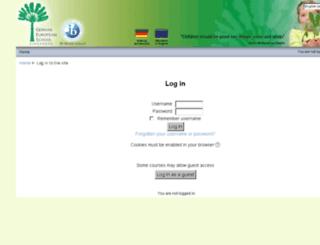 elearning.gess.sg screenshot