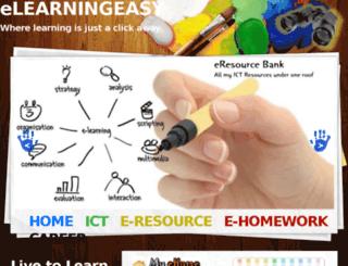 elearningeasy.com screenshot
