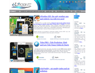 elecont.com screenshot