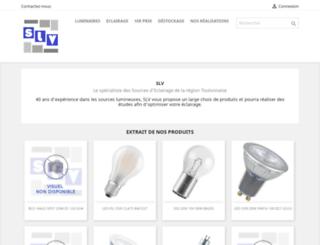 electendance.com screenshot