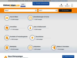 electronicscout24.de screenshot