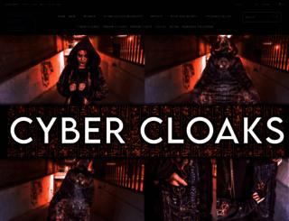 electrothreads.com screenshot