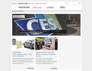 elektronik-net.de screenshot