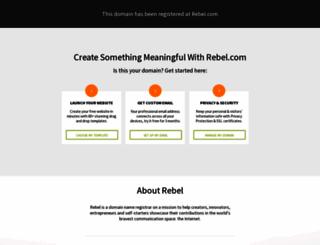 elektrousa.com screenshot