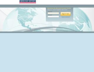 elementcare.hostedcc.com screenshot