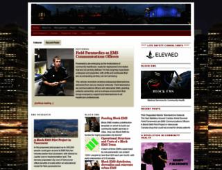 elevaed.com screenshot