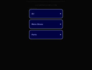 elevatingshoes.com screenshot