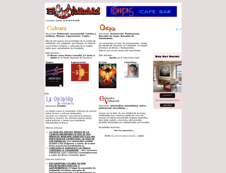 elgusanillo.com screenshot