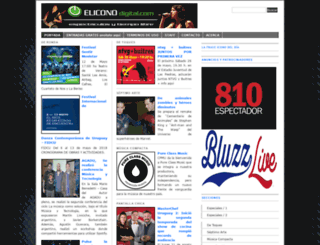 eliconodigital.com screenshot